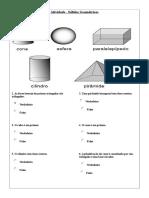 Sólidos geométricos.doc