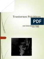 Clase Psicosis