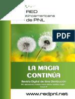 Red Latinoamericana de PNL - La Magia Continúa 49