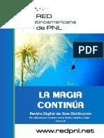 Red Latinoamericana de PNL - La Magia Continúa 50