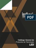 Catalogo Digital LedLux