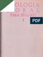 Teología moral para seglares - Royo Marín (1 de 2)