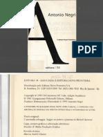 Anomalia Selvagem - Antônio Negri.pdf