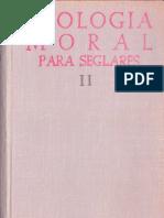 Teología moral para seglares - Royo Marín (2 de 2)