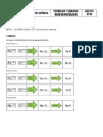 Practica Desarrollada de Quimica - Oxidos Metalicos