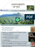Biodiversity Assets