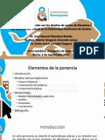 Presentación Ubicuidad y Diseños