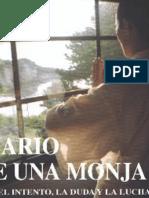 DIARIO de UNA MONJA. El Intento, La Duda y La Lucha