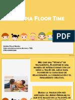 Floor Time - Abrazo