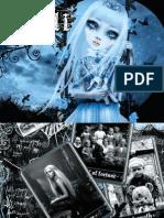 15 Digital Booklet - Love is Dead