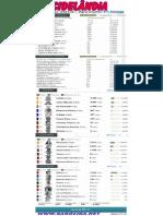resultado das eleições 2010 cidelandia