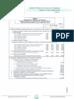 Resumen Precios Públicos Curso 2018-19