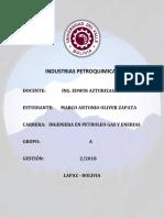 PETROQUIMICA.docx