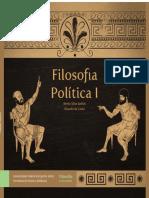 Filosofa Política I