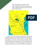 Geología Regional SMO