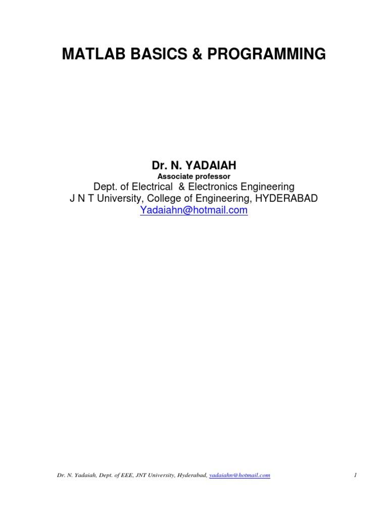 Matlab theory matlab matrix mathematics stopboris Image collections