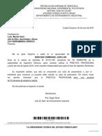 Presentacion Ferrominera