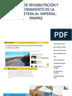 Diapo Exp Mej Reah Carretera Imperail-pampas-huncavelica-rihcard