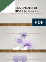 Modelos lineales de la forma f (x.pptx