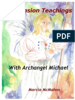 Ascension Teachings With Archan - Marcia McMahon