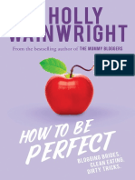 How to Be Perfect Chapter Sampler