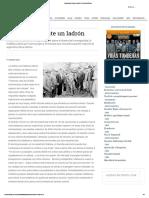 Haga Patria_ Mate Un Ladrón _ Revista Noticias