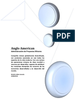 Anglo American INFORME 2.0