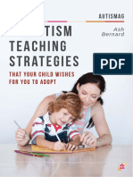 11 Autism Teaching Strategies Book