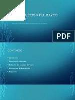 20140129 Construccion Marco Teorico