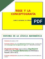 FREGE  -  La conceptografía.ppt