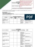 Modelo - Programa de Auditorías Internas.doc