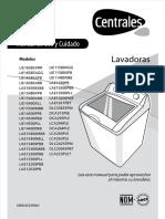 Docslide. Lavadora-easy