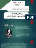 1 Psicologia Clinica