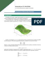Fourier y EDP USM