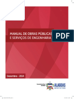 Manual de Obras Públicas