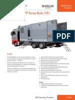 A1 002 Wireline Unit PP SwapBody 24ft