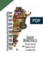 Radios Municipales de la Argentina