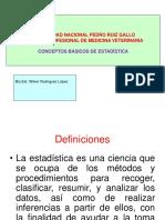 Conceptos Básicos de Estadística (1)
