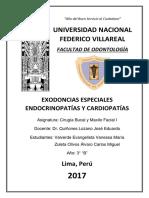 EXODONCIAS-COMPLEJAS