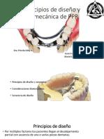 Principios de diseño y biomecánica de PPR [Autoguardado]