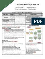 2daSesión (Del 12-03 Al 16-03)Matemática1ro