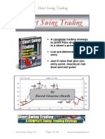 Short Swing Trading