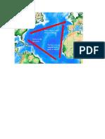 Triangular Trade Maps
