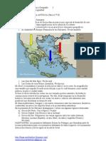 Contenidos y Actividades Grecia