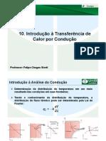 Aula Transferencia de Calor Condução.pdf