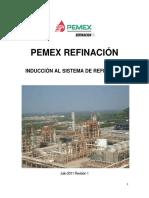 Induccion al sistema de refinacion PEMEX.pdf