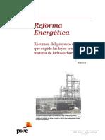 Ley de Hidrocarburos 2014 05 Secundarias Hidrocarburos