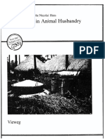 Ulrich Stohr, Uli Werner - Biogas Plants in Animal Husbandry_ a Practical Guide (1989, Informatica International, Inc.)