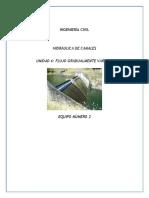 Unidad 4_flujo Gradualmente Variado