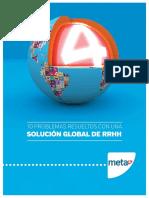 10 Problemas Resueltos Con Una Solucion Global de RRHH
